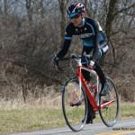 Headwind Cycling's Jason Keyser