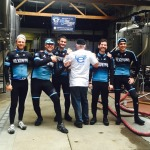 Headwind Cycling with Dick Stevens from Elevator Brewing 2