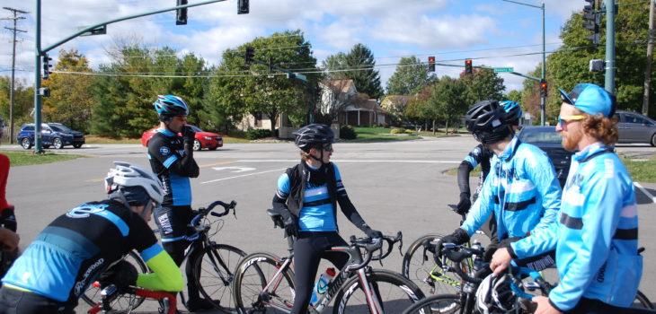 Headwind Cycling