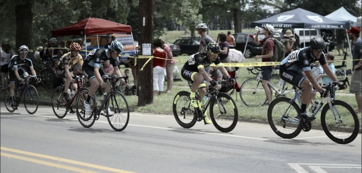 Mike Buckner - Headwind Cycling