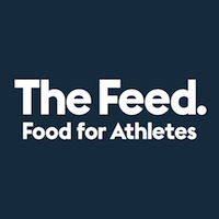 The Feed.  Food for Athletes