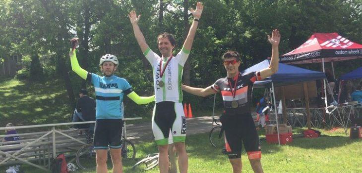 Mike Cauley - Headwind Cycling